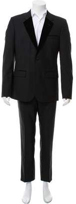 Marc Jacobs Wool Two-Piece Suit