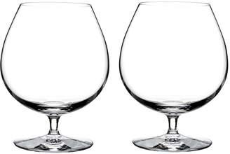 Waterford Elegance Brandy Wine Glasses (Set of 2)
