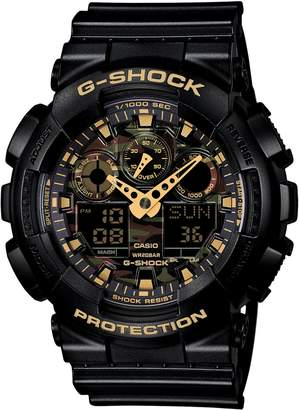 Casio Mens GShock Oversized AnaDigi Watch