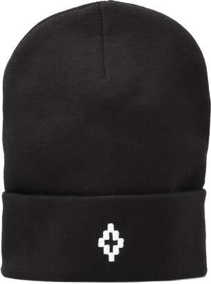 Marcelo Burlon County of Milan Beanie Hat