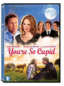 QVC You're So Cupid DVD