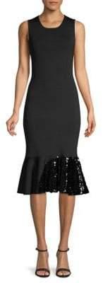 Sachin + Babi Pepenella Midi Dress
