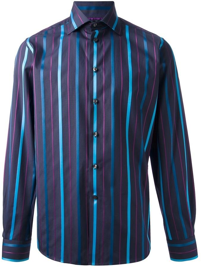 Duchamp 'Gallant' shirt