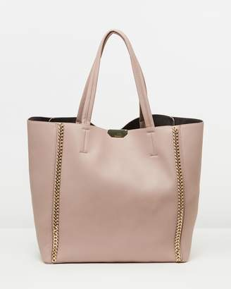 Topshop Sade Chain Shopper