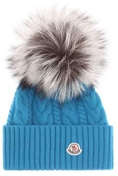 Moncler Hats For Women - ShopStyle UK 30796e8d949