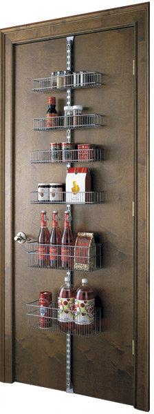 Platinum elfa Door & Wall Rack Solution