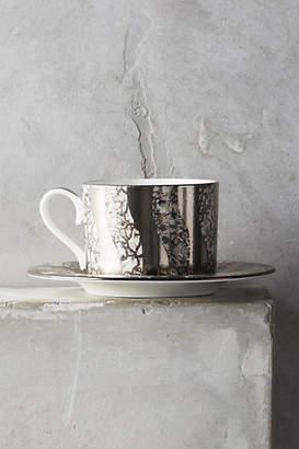 Michael Wainwright Tempio Luna Cup & Saucer