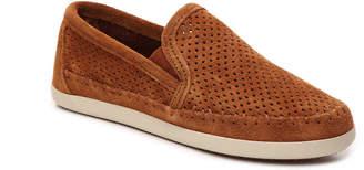 Minnetonka Pacific Slip-On Sneaker - Women's
