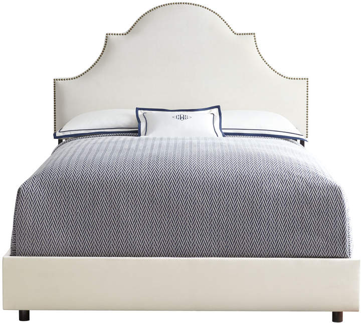 Horchow Cheresse Full Bed Shopstyle Home