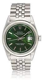 Rolex Vintage Watch Women's 1969 Oyster Perpetual Datejust Watch