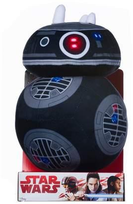 Star Wars Bb-9E Episode 8 The Last Jedi Droid Soft Toy