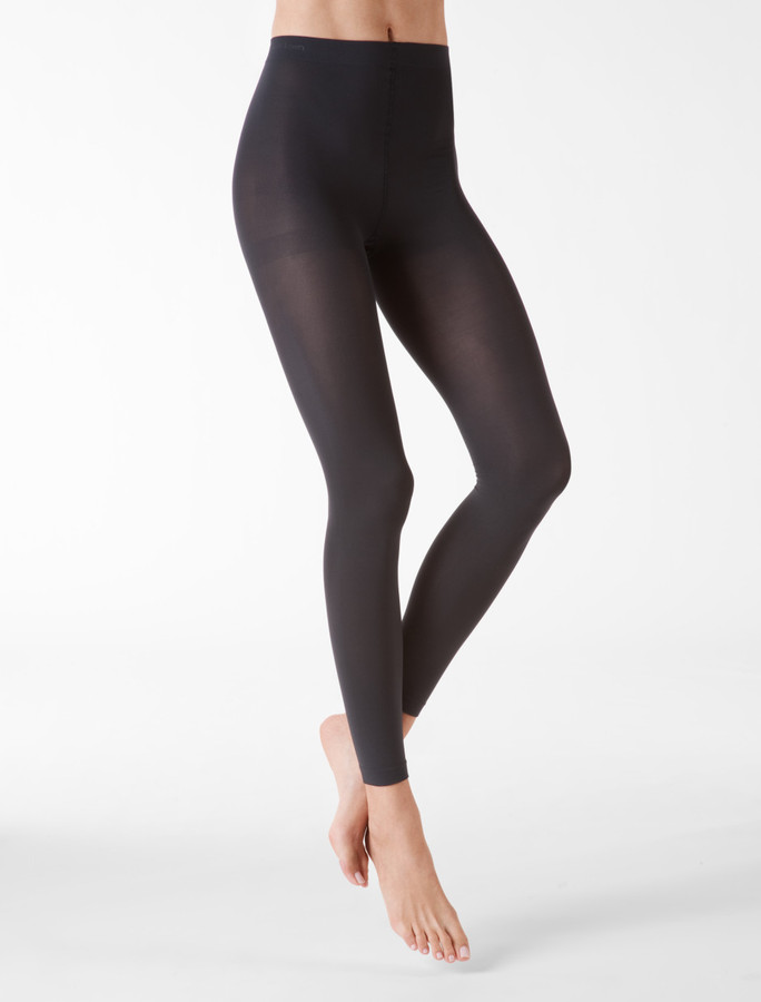 Calvin Klein 2 Pack - Opaque Leggings