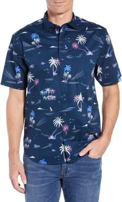 Tommy Bahama Costa Breeze Sport Shirt