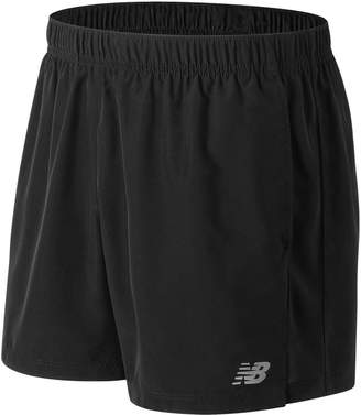 New Balance Men's Accelerate Shorts