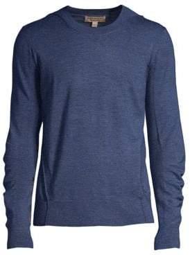 Burberry New Core Merino Wool Sweater