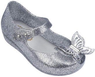 Mini Melissa Melissa Shoes Mini Ultragirl Fly Mary Jane Flat