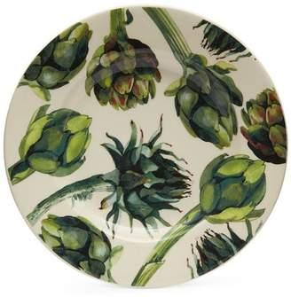 Emma Bridgewater Vegetable Garden Artichoke 8.5 Inch Plate
