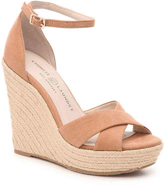 Chinese Laundry Morgan Espadrille Wedge Sandal - Women's