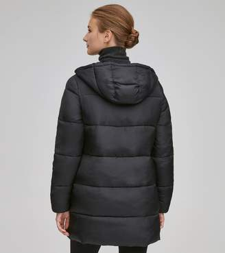 Andrew Marc BETTY ZIP UP SYNTHETIC DOWN