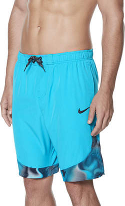 Nike Surge 9 Volley Tie Dye Trunks