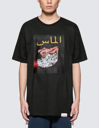Diamond Supply Co. Arabic Lady S/S T-Shirt