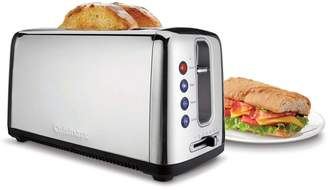 Cuisinart 2-Slice Long Slot Artisan Bread Toaster