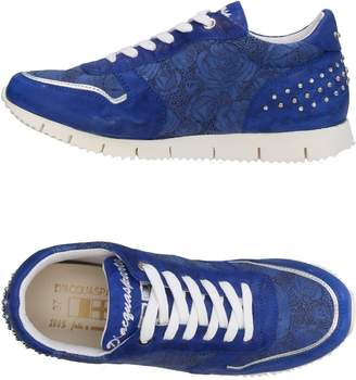 D'Acquasparta D'ACQUASPARTA Low-tops & sneakers - Item 11390682