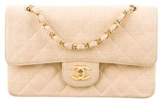 Chanel Small Classic Double Flap Bag
