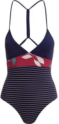 Carve Designs Dahlia One-Piece Swimsuit - Women's