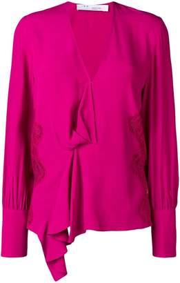 IRO Festive blouse