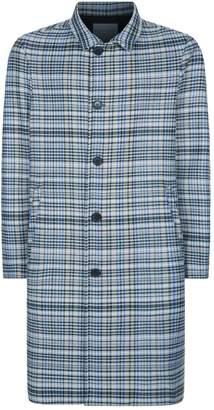 Stephan Schneider Micro-Check Coat