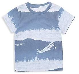 Sol Angeles Little Boy's & Boy's Tie-Dyed T-Shirt