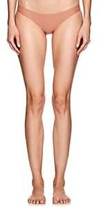 Mikoh Women's Zuma Bikini Bottom - Pink