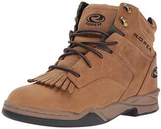 Roper Men's Horseshoe Kiltie Hiking Boot