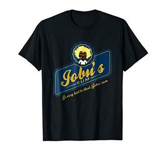Is Very Bad To Steal Jobu's Rum T-Shirt