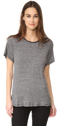 Wildfox Manchester Tee $66 thestylecure.com