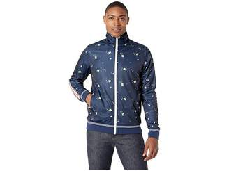 Wesc Marcus Flower Jacket Men's Coat