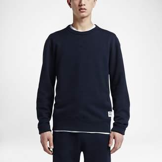Converse Essentials Sportswear Crew Men's Sweatshirt