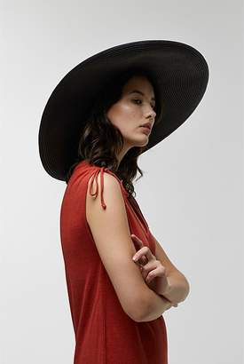 Country Road Wide Brim Hat