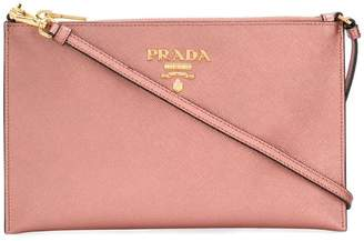 Prada Clutches For Women - ShopStyle UK e6d0066204bc8
