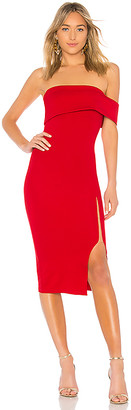 Michael Costello x REVOLVE Audrey Dress