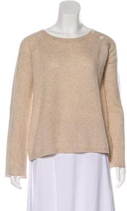 Zadig & Voltaire Casual Cashmere Sweater