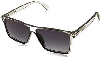 Marc Jacobs Men's Marc222s Rectangular Sunglasses