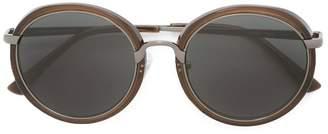 Linda Farrow Gallery 'Dries Van Noten' sunglasses