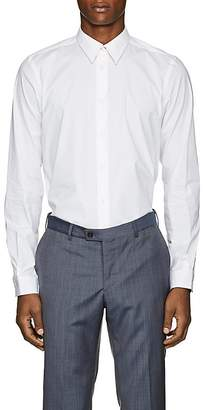 Paul Smith Men's Cotton Poplin Shirt