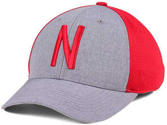 Top of the World Nebraska Cornhuskers Faboo Stretch Cap