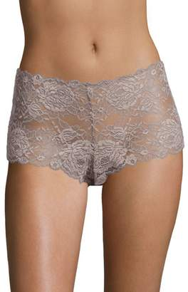 Hanro Boyleg Lace Hipsters