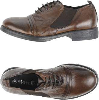 Andrea Morelli Lace-up shoes - Item 11302443