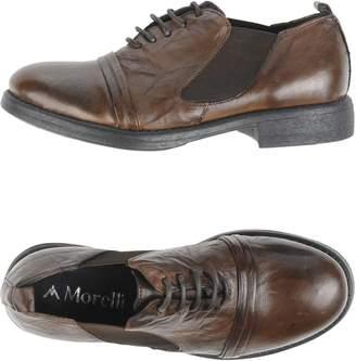 Andrea Morelli Lace-up shoes - Item 11302443FC