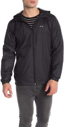 Oakley Foundation Water Resistant Hooded Jacket